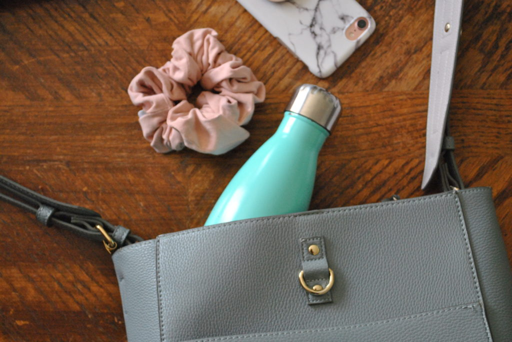 Items in a Purse